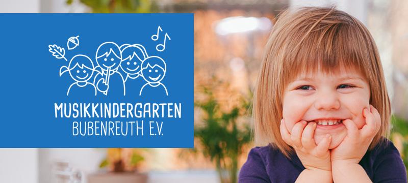 Musikkindergarten Bubenreuth
